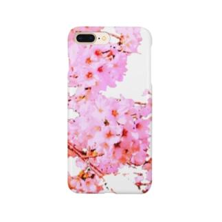 sakuraちゃん Smartphone cases