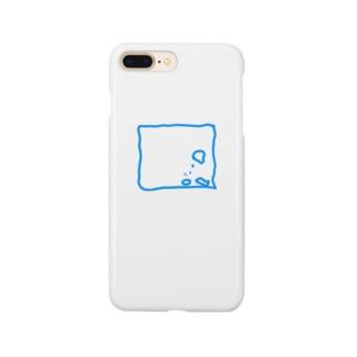 息子くんイラスト Smartphone cases
