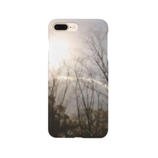 木漏れ日 Smartphone cases
