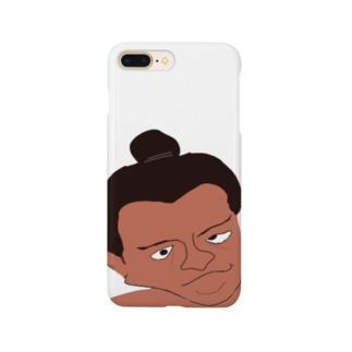 ジブ○タル Smartphone cases