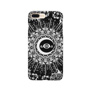 波紋 Smartphone cases