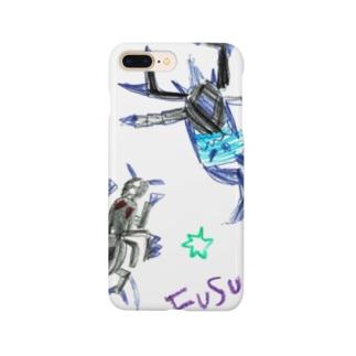 くわがた   CREATOR:FUSUKE Smartphone cases