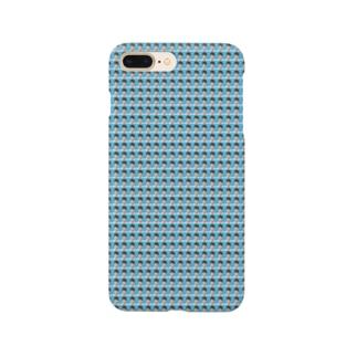 エモい乳首 Smartphone cases