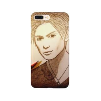 ぼくの友だち Smartphone cases