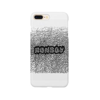 RONBOYlogo1 Smartphone cases