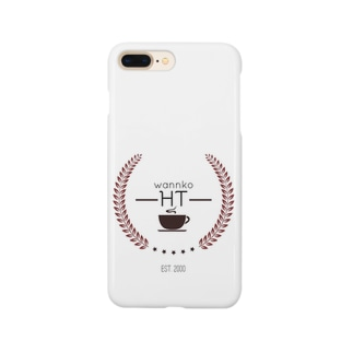 HTのwannko Smartphone cases