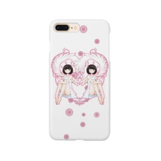 そーせーじC Smartphone cases