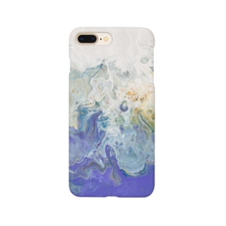 kiyoraのやわらか Smartphone cases