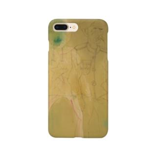 ダーティー Smartphone cases
