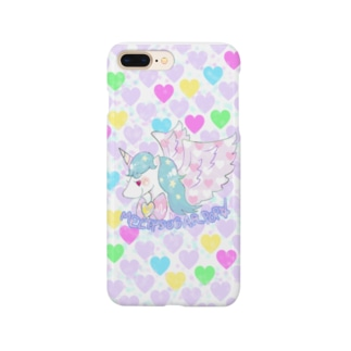 MELTY SUGAR POPユニコーン Smartphone cases