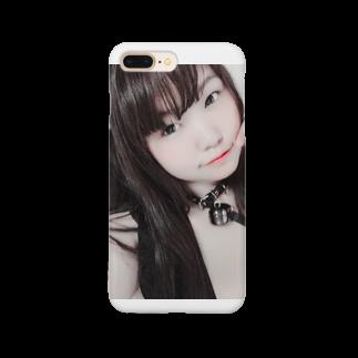 こばんちゃん@爆乳ロリばばぁ代表のこばんちゃん Smartphone cases