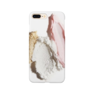 ヌリヌリ Smartphone cases