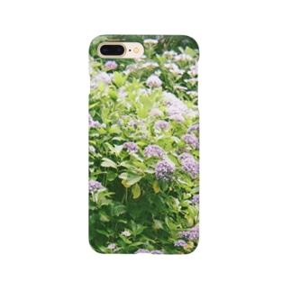 AJISAI Smartphone cases
