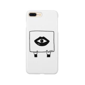 コラボ Smartphone cases