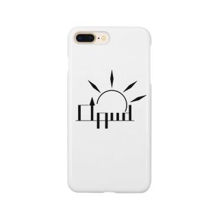 CLAUD FL Smartphone cases