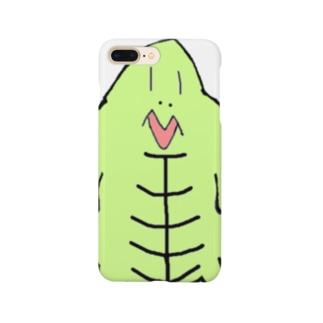 かめ Smartphone cases