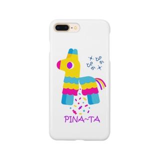 pina~taピニャータ Smartphone cases