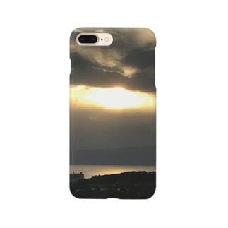 ソラ Smartphone cases