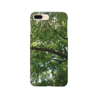 green&sky Smartphone cases