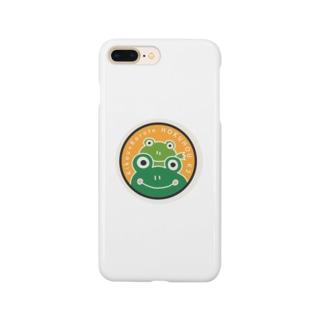 k2kaeru Smartphone cases