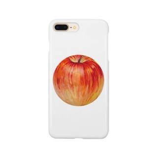 せいきまつやさんのあっぷる Smartphone cases