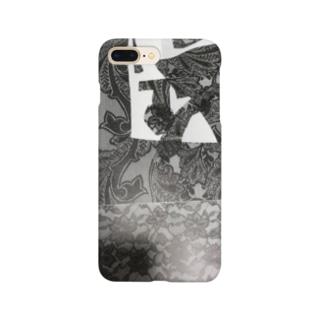 tcecceout@ナビ Smartphone cases