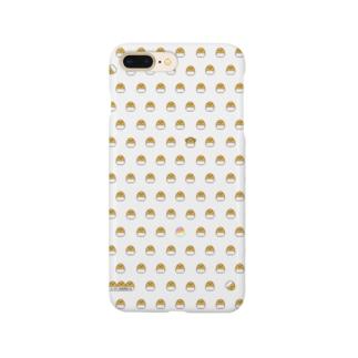 【ぐでたまYouTubeグッズ】スマホケースG Smartphone cases