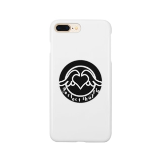 perfect shuffle Smartphone cases