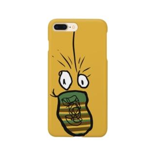 こはるさん Smartphone cases
