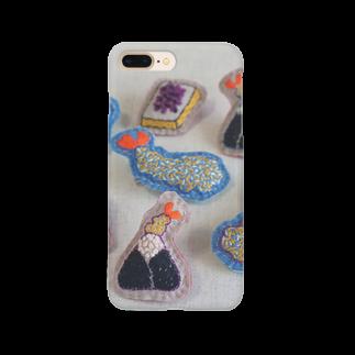 ayaka-kasのナゴヤ名物 Smartphone cases