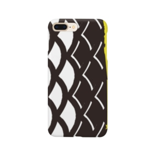 ユウゼン Smartphone cases