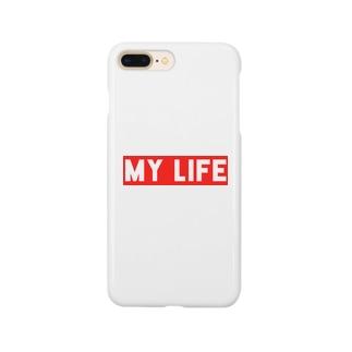 My Life Smartphone cases