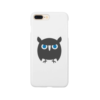 Mimizuku Smartphone cases