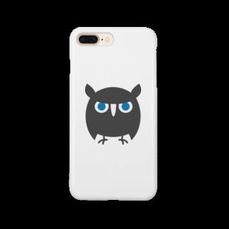 モンキーレンチのMimizuku Smartphone cases