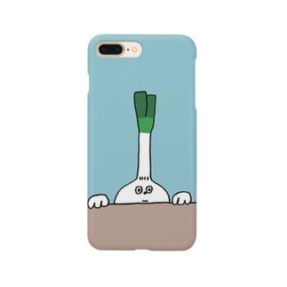 ポワロイ Smartphone cases