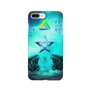blueR Smartphone cases