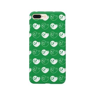 ヨウコ Smartphone cases