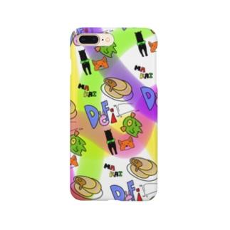 DeFiって楽しい Smartphone cases