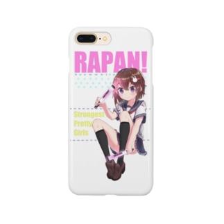 RAPAN!スマホケース Smartphone cases