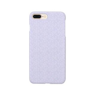 菫桜 Smartphone cases