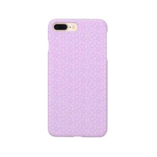 芝桜 Smartphone cases
