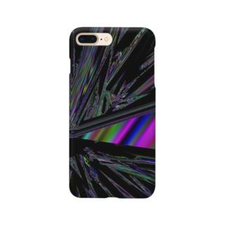 ひび割れ Smartphone cases
