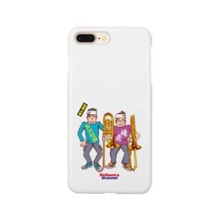 デコントラ野郎たち Smartphone cases