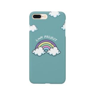L∞M PROJECT No.25 Smartphone cases