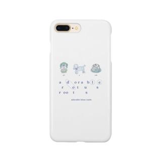 👧🏼🐩🎂 Smartphone cases
