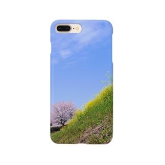 桜5 Smartphone cases
