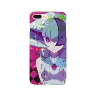 キラキラの夢 Smartphone cases