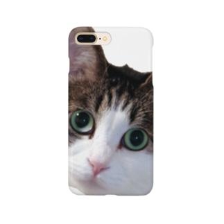 小梅のスマホケース Smartphone cases