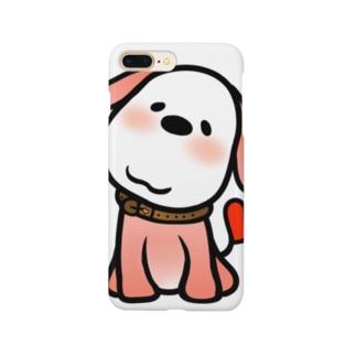 愛犬 Smartphone cases