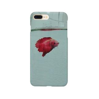 ベタ Smartphone cases